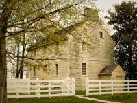 shaker-village-architecture