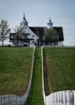 Horse barn in Lexington KY