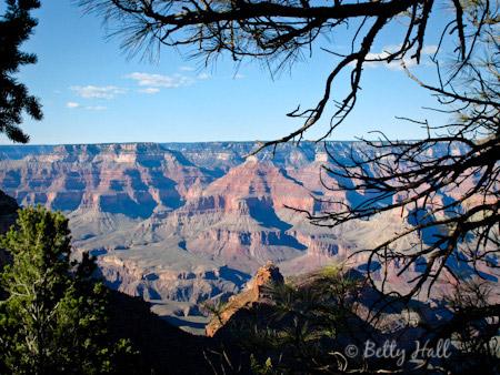 Grand Canyon - AZ - South Rim